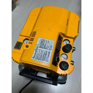 ヒタチ(日立)のHITACHI高圧 常圧エアコンプレッサー(工具/メンテナンス)