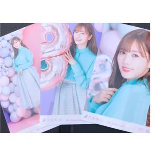 乃木坂46 - 8th Anniversary 3種コンプ 乃木坂46 生写真 白石麻衣