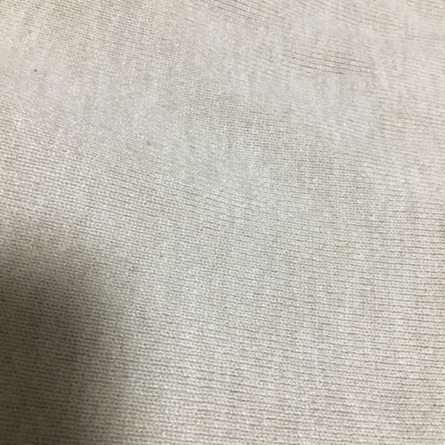 GU(ジーユー)のgu Vネックニットチュニック レディースのトップス(ニット/セーター)の商品写真
