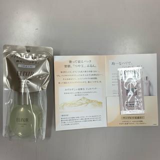 エリクシール(ELIXIR)のELIXIRつや玉ミスト(化粧水/ローション)