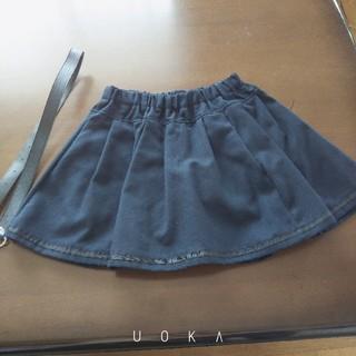 しまむら - 160センチ スカート