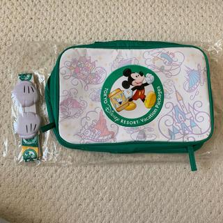 Disney - バケーションパッケージ ランチケース