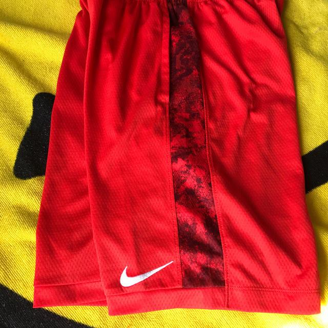 NIKE(ナイキ)のNIKE ハーフパンツ スポーツ/アウトドアのサッカー/フットサル(ウェア)の商品写真