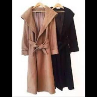 トゥデイフル(TODAYFUL)の【新品】todayful wool Gown Coat38(その他)