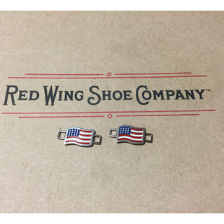 REDWING - Red Wing Boots Lace Keepers レッドウィング