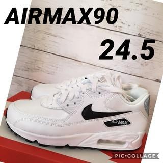 ナイキ(NIKE)のAIRMAX90 エアマックス90 airmax90 (スニーカー)