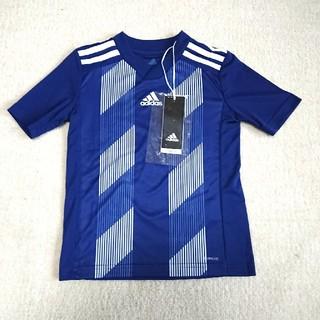 adidas - アディダス サッカーシャツ 120