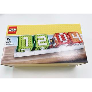 Lego - LEGO レゴ カレンダー Brick  Calendar
