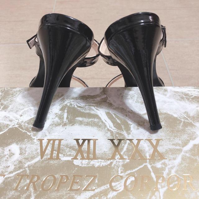 VII XII XXX(セヴントゥエルヴサーティ)のセブントュエルブサーティー サンダル 極美品♡ レディースの靴/シューズ(サンダル)の商品写真