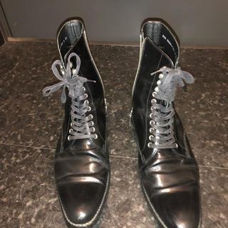 バーバリーブラックレーベル(BURBERRY BLACK LABEL)のバーバリー ブラックレーベル ブーツ(ブーツ)