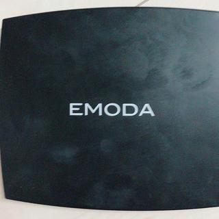 エモダ(EMODA)のEMODA トラベルパレット(コフレ/メイクアップセット)