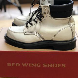 ビームス(BEAMS)のbeams RED wing別注 ブーツ(ブーツ)