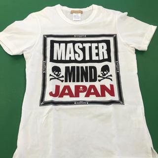 マスターマインドジャパン(mastermind JAPAN)のmastermind JAPA マスターマインドジャパン伊勢丹限定 Tシャツ(Tシャツ/カットソー(半袖/袖なし))