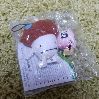 エヌティティドコモ(NTTdocomo)の【未開封】ドコモダケ 5or9 ごうかくドコモダケ(キャラクターグッズ)
