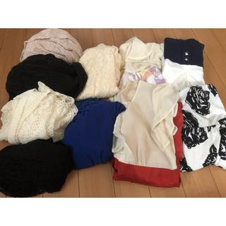 LIP SERVICE - まとめ売り 洋服 セット 10着