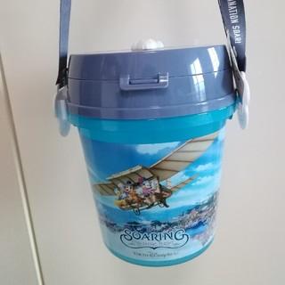 Disney - ディズニー ソアリン ポップコーンバケツ