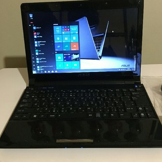 ASUS - ASUS 12.1型ワイドノートPC UL20A Windows10搭載モデル