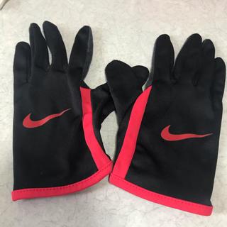 NIKE - ランニング グローブ 手袋 ナイキ NIKE メンズ