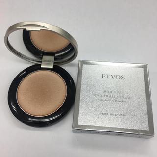 ETVOS - エトヴォスミネラルハイライトクリーム