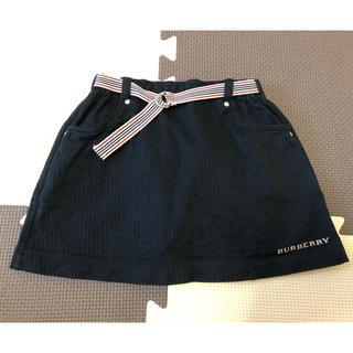 バーバリー(BURBERRY)のバーバリー スカート 80(スカート)