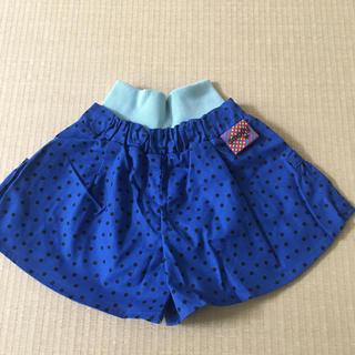 フェリシモ(FELISSIMO)のフェリシモ☆スモーリィ☆キュロットスカート☆80(パンツ)