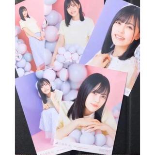 乃木坂46 - 8th Anniversary 5種コンプ 乃木坂46 生写真 柴田柚菜