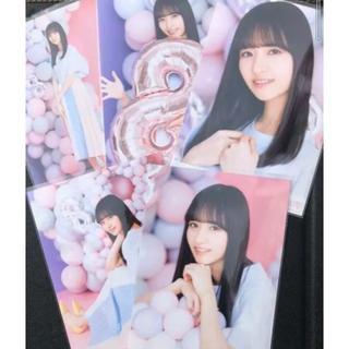乃木坂46 - 8th Anniversary 5種コンプ 乃木坂46 生写真 金川紗耶