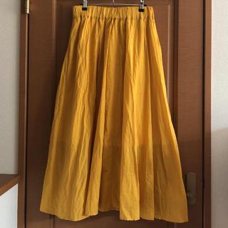 フェリシモ(FELISSIMO)の美品 フェリシモ スカート(ロングスカート)