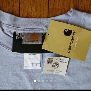 STUSSY - 池袋チャプト限定 Tシャツ