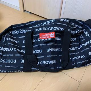 RODEO CROWNS - ロデオクラウンズ ボストンバッグ