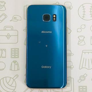 ギャラクシー(Galaxy)の【A】GalaxyS7/SC-02H/32/SIMフリー(スマートフォン本体)