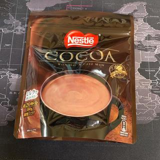 Nestle - ネスレ ココア