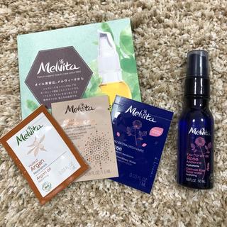 メルヴィータ(Melvita)の新品未使用‼︎ メルヴィータ フラワーウォーター‼︎(化粧水/ローション)