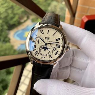 Cartier - カルティエ Cartier メンズ 時計 男性 人気 自動巻き 腕時計