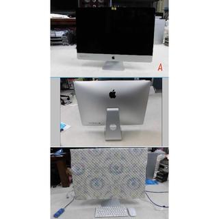 Apple - iMac (Retina 5K 27 inch, 2017) 延長保証付き