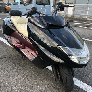 ヤマハ - ⭐︎中型 250cc バイク スクーター ヤマハ マグザム パワフルな走り出し✨