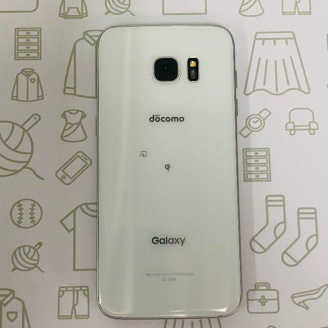 Galaxy(ギャラクシー)の【B】GalaxyS7/SC-02H/32/SIMフリー スマホ/家電/カメラのスマートフォン/携帯電話(スマートフォン本体)の商品写真