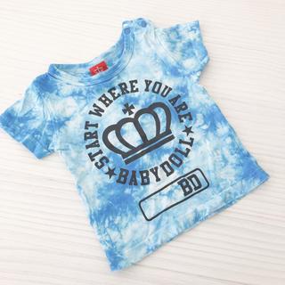 ベビードール(BABYDOLL)のBABYDOLL ベビーTシャツ(Tシャツ)