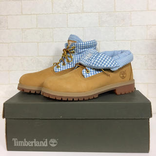 Timberland - 新品未使用☆ティンバーランド ブーツ