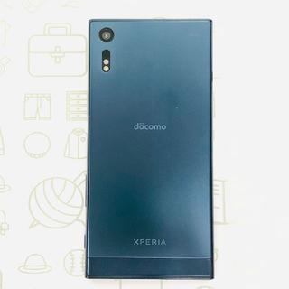 エクスペリア(Xperia)の【C】XperiaXz/SO-01J/32/ドコモ(スマートフォン本体)