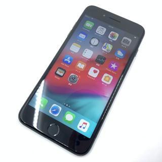 Apple - 【SIMフリー】 Apple iPhone7 plus 128GB ブラック