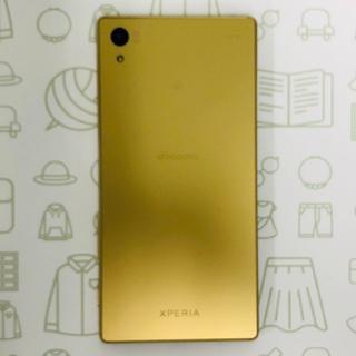 エクスペリア(Xperia)の【A】XperiaZ5/SO-01H/32/SIMフリー(スマートフォン本体)