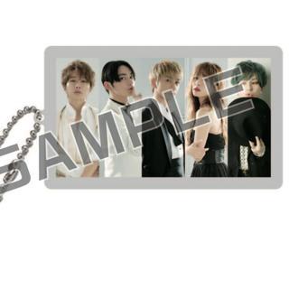 トリプルエー(AAA)のAAA 15thアルバム特典 アクリルキーホルダー(キーホルダー)