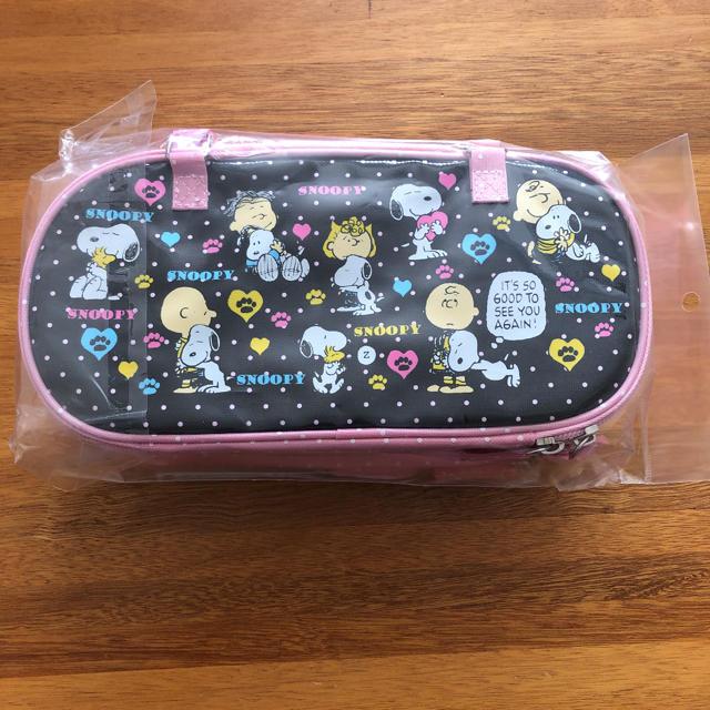 ☆スヌーピー☆裁縫セット【定価5830円】 ハンドメイドの素材/材料(その他)の商品写真