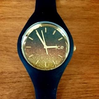 アイスウォッチ(ice watch)のice watch アイスウォッチ 015608 レディース(腕時計)