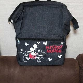 ミッキーマウス(ミッキーマウス)のディズニー ミッキー リュック(リュック/バックパック)