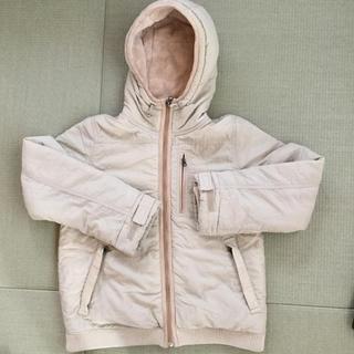 フェリシモ(FELISSIMO)のフェリシモ サニークラウズ 寝袋ジャケット(ナイロンジャケット)