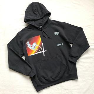 アートコレクション(Art Collection)の88rising HITC II x SORAYAMA HOODIE パーカー(パーカー)