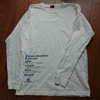 リーバイス(Levi's)の長袖Tシャツ(Tシャツ/カットソー(半袖/袖なし))