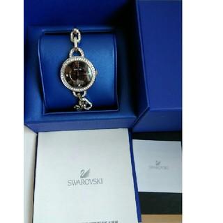 "SWAROVSKI - ""未使用"" スワロフスキー SWAROVSKI 腕時計 Aila 1094377"
